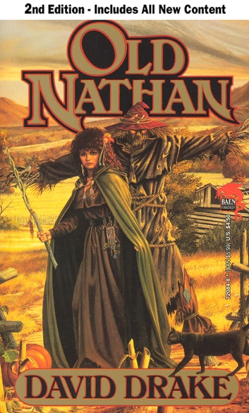 Old Nathan, Second Edition ebook by David Drake