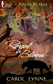 Royal Blood ebook by Carol Lynne