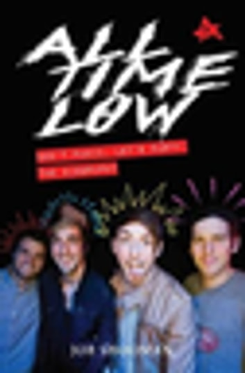 All Time Low - Don't Panic. Let's Party: The Biography eBook by Joe Shooman