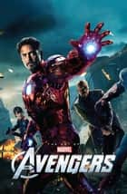 Avengers - The Art Of Marvel's The Avengers ebook by