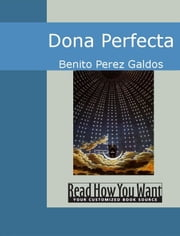 Dona Perfecta ebook by Benito Perez Galdos