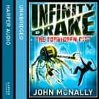 The Forbidden City (Infinity Drake, Book 2) audiobook by John McNally, Sean Ohlendorf