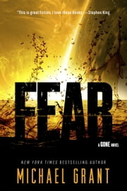 Fear ebook by Michael Grant