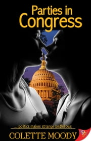 Parties in Congress ebook by Colette Moody