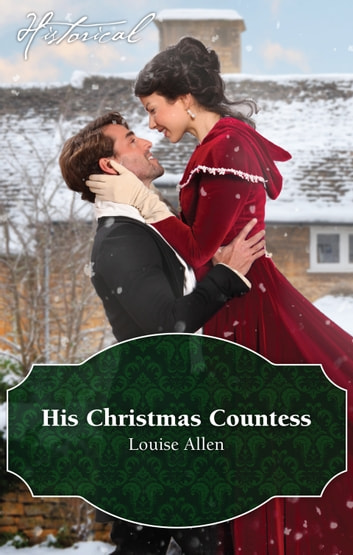 His Christmas Countess ebook by Louise Allen