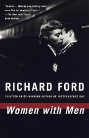 Women with Men ebook by Richard Ford
