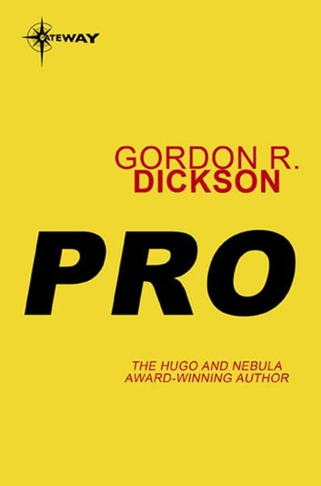 Pro ebook by Gordon R Dickson