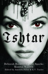 Ishtar ebook by Amanda Pillar