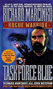 Task Force Blue ebook by Richard Marcinko