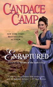 Enraptured ebook by Candace Camp