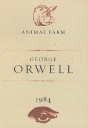 Animal Farm and 1984 ebook by George Orwell,Christopher Hitchens,A.M. Heath