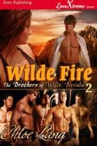 Wilde Fire ebook by Chloe Lang