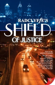 Shield of Justice ebook by Radclyffe