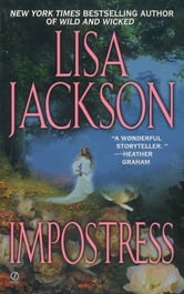 Impostress ebook by Lisa Jackson