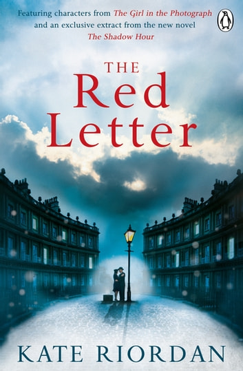 The Red Letter eBook by Kate Riordan