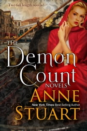 The Demon Count Novels ebook by Anne Stuart