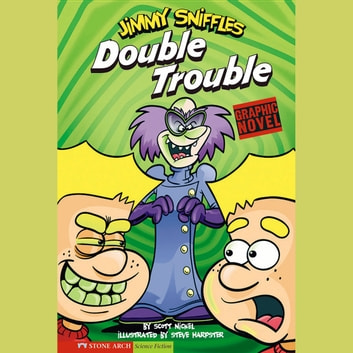 Double Trouble audiobook by Scott Nickel