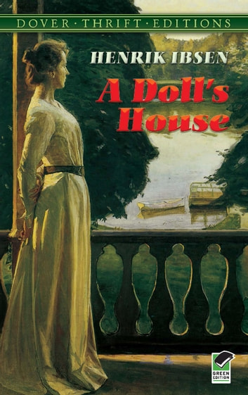 the theme of the emancipation of a woman in a dolls house by henrik ibsen A doll's house has 84,999 ratings and i read henrik ibsen's a doll's house back in high school as the play mainly revolves around the theme of a woman's place.
