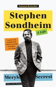 Stephen Sondheim - A Life ebook by Meryle Secrest