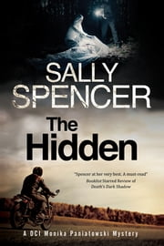 Hidden, The - A British Police Procedural set in 1970's England ebook by Sally Spencer