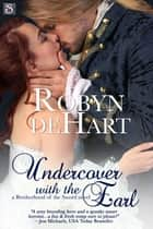 Undercover with the Earl ebook by