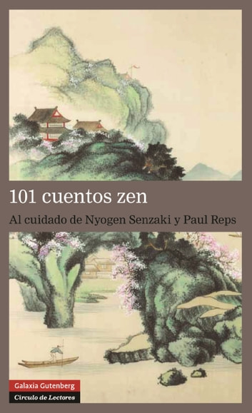 101 cuentos zen ebook by Nyogen Senzaki,Paul Reps