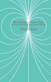 Revolution At Point Zero ebook by Silvia Federici
