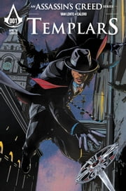 Assassin's Creed: Templars #1 ebook by Fred Van Lente,Dennis Calero