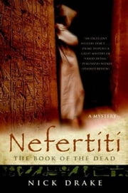 Nefertiti ebook by Nick Drake