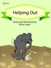 Helping Out ebook by Gloria Lapin