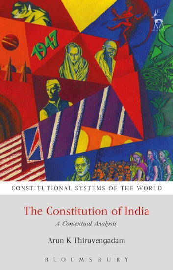 Constitution Of India Ebook