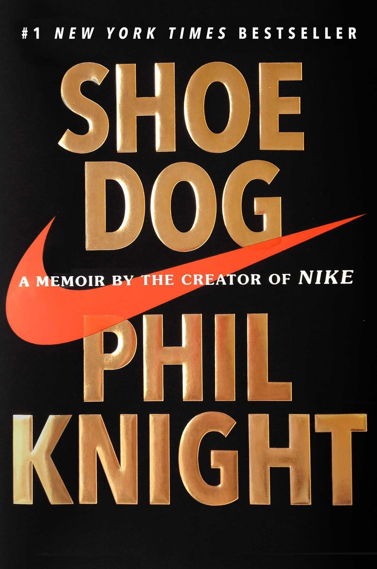 Shoe Dog  A Memoir By The Creator Of Nike Ebook By Phil Knight