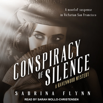 Conspiracy of Silence audiobook by Sabrina Flynn