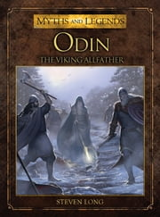 Odin - The Viking Allfather ebook by Steven Long,RU-MOR
