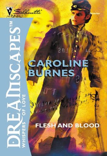 Flesh and Blood ebook by Caroline Burnes