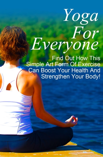 Yoga For Everyone ebook by Anonymous