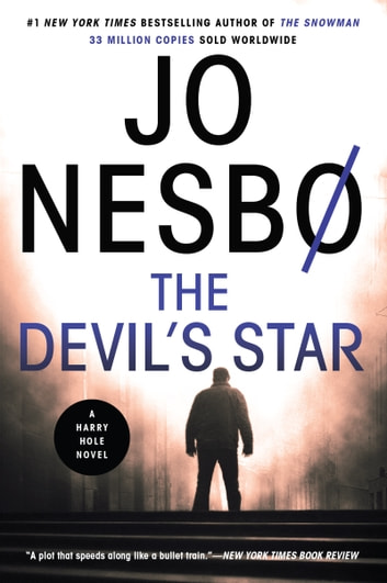 Jo Nesbo Harry Hole Early Cases 6 S Collection Pack Set Police