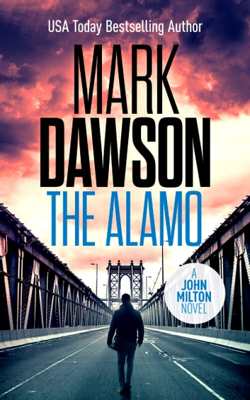 The Alamo ebook by Mark Dawson