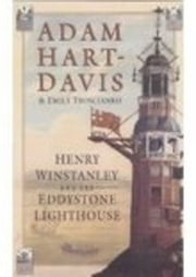 Henry Winstanley and the Eddystone Lighthouse ebook by Adam Hart-Davis
