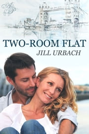 Two-Room Flat ebook by Jill Urbach