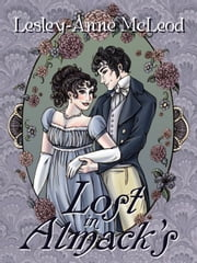 Lost in Almack's ebook by McLeod,Lesley-Anne