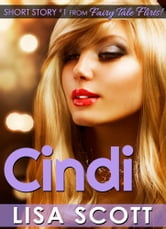 Cindi ebook by Lisa Scott