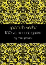 Spanish verbs ebook by Max Power