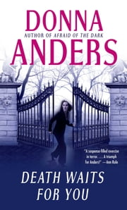 Death Waits for You ebook by Donna Anders