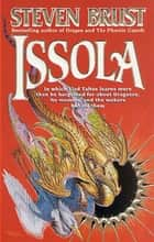 Issola ebook by Steven Brust