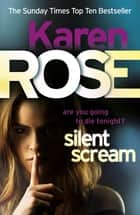 Silent Scream (The Minneapolis Series Book 2) ebook by