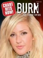 Chart Hits Now! Burn ...Plus 11 More Top Hits ebook by Wise Publications