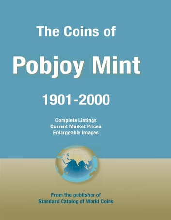 Coins of the World: Pobjoy Mint ebook by
