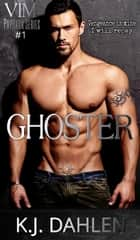 Ghoster - Payback, #1 ebook by Kj Dahlen