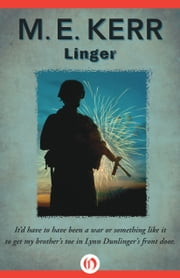Linger ebook by M. E. Kerr
